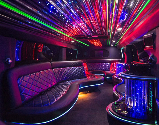 Hire Limos London for luxury transport